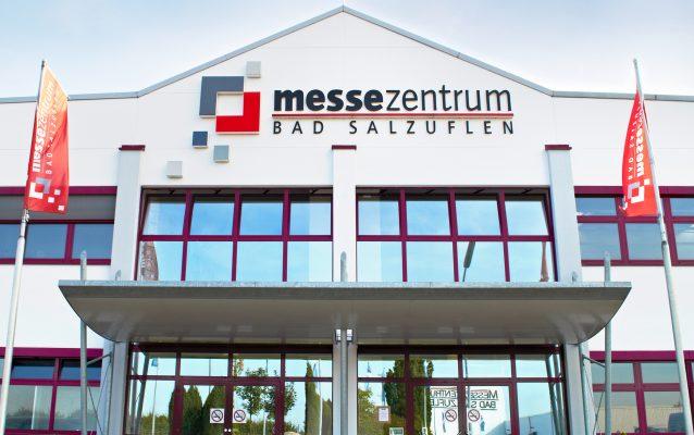 Ostwestfalen: Lipper Modellbautage2016