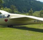 DFS Reiher, das eleganteste Segelflugzeug seiner Zeit