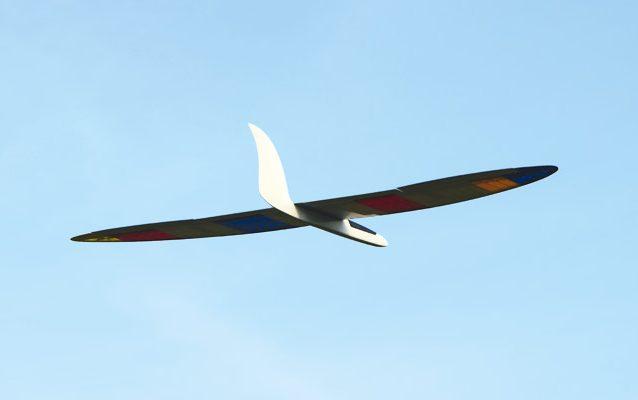 Von der Idee zum fertigen Nurflügelmodell