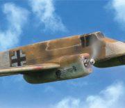 Downloadplan Henschel HS-129A EPA