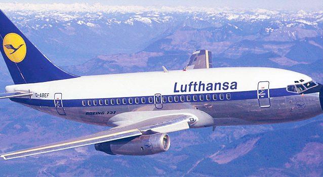 Die Boeing 737-Familie – Teil 1