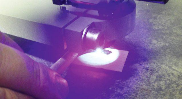 Laser-Technik: Moderne Produktionsmethode im Modellbau