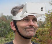Kopp-Cam: Flug-Film-Mütze für Clevere