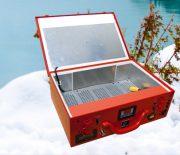 LiPo-Heizkoffer selber bauen – so gelingt's
