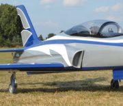 Sport-Jet Odyssey von TopRC / Engel Modellbau