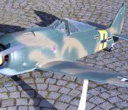Focke Wulf 190 A8 von Fokke RC/Engel – Teil 1