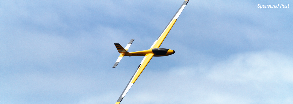 Swift S-1 von Tomahawk Aviation