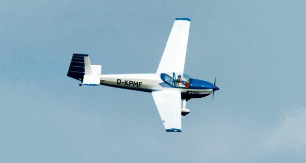 Darum ist der Einstieg ins Race-Kopter-Fliegen ganz einfach
