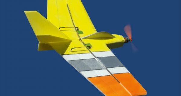 Einstelltipps und Flugerfahrung mit dem 3Digi Flybarless-System