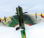 Warum die Big Crack Yak-55 von Voltmaster gefällt