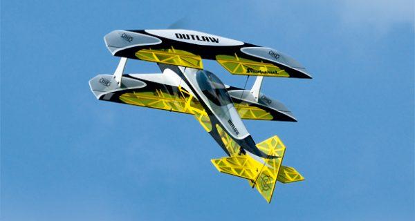 Wie Staufenbiels Outlaw der Aerodynamik trotzt