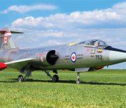 Die F-104 Starfighter von Airworld – Teil1