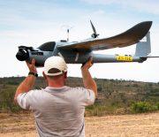 Air Shepherds Kampf gegen Wilderei
