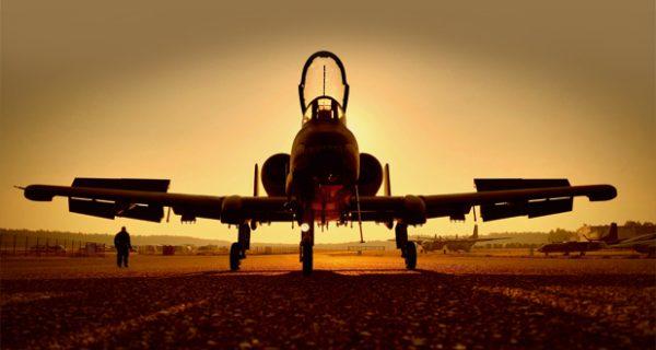 A-10 Thunderbolt II von Makojet Modelltechnik – Teil 1