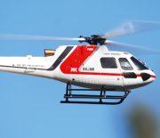 So gut sind die EC-145 und Ecureuil AS-350 von AvioTiger
