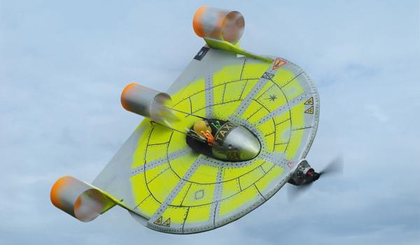 Das Downloadplanmodell für den erdnahen Orbit