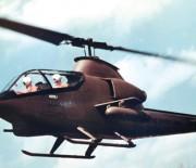 Vorbild-Dokumentation Bell AH-1 Cobra