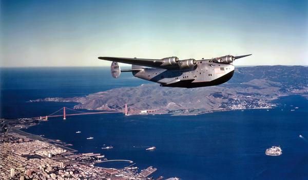 Vorbild-Dokumentation – Boeing 314 Clipper
