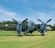 Vorbild-Dokumentation: DH 98 Mosquito