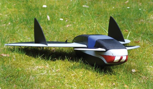 Swatter Hase – Delta für schnelle Jäger