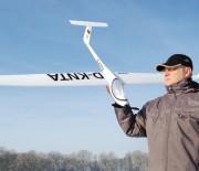 ASW 28 – Schnieker Segelflieger von Jamara