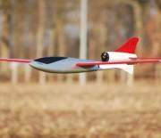 Bird of Prey – Kavans Speed-Segler