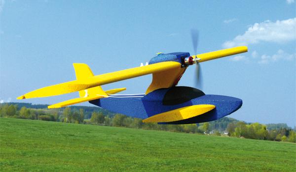Libray – Jamaras Wasserflieger startet in allen Disziplinen