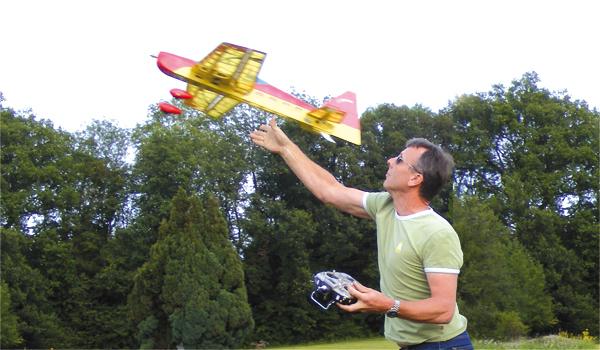 Seagull X-Ray 3D – Handliches 3D-Modell von JPerkins