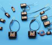 Jeti-Empfänger – Jetis 2,4-Ghz-Vielfalt