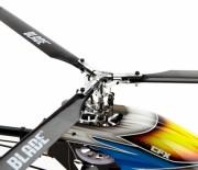 Dreiblatt-Conversion-Kit für den Blade 360 CFX von Horizon Hobby