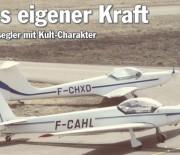 Vorbild-Dokumentation: Fournier RF-9