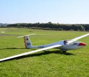 Astir CS-77 von MH-Flugmodellbau