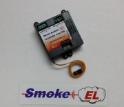 Power Switch von Smoke Systems