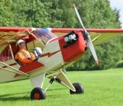 Piper J-3 von Wonneberger