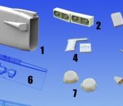 Scale-Anbauteile von SPP Modellbau