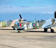 Vorbild-Dokumentation Spitfire MK – die Legende