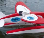 Downloadplan Schwimmer für Parkflyer
