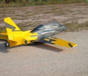 ViperJet MK II Cayman