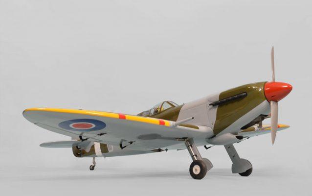 Spitfire von D-Power