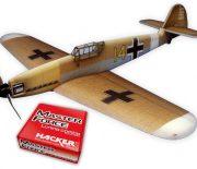 Bf-109 von Hacker Model Production