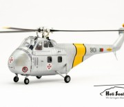 Sikorsky S-55/H-19 Chickasaw von Heli Scale Quality