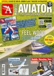Modell AVIATOR Ausgabe 06/2015