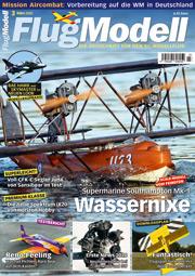 FlugModell Ausgabe 03/2020