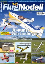 FlugModell Ausgabe 03/2021