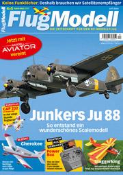 FlugModell Ausgabe 04+05/2019