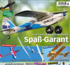 FlugModell Ausgabe 04+05/2020