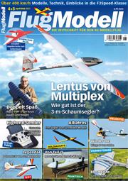 FlugModell Ausgabe 04+05/2021