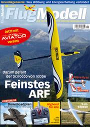 FlugModell Ausgabe 06/2019