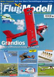 FlugModell Ausgabe 06/2021