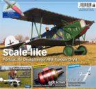FlugModell Ausgabe 07+08/2021